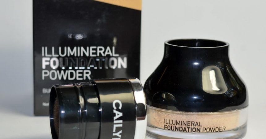 Illumineral Bronzer Powder 1