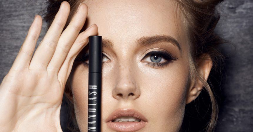 serum stimulating growth lashes nanolash
